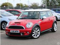 Mini Cooper S 2.0D 3dr Chili Pack