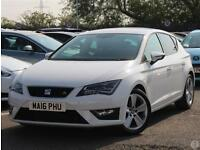 Seat Leon 1.4 EcoTSI 150 FR 5dr Tech Pack