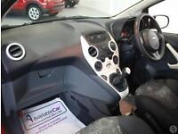 Ford Ka 1.2 Edge 3dr