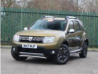 Dacia Duster 1.5 dCi 110 Prestige 2WD Styling Pack
