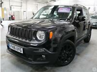 Jeep Renegade 1.6 Multijet DAWN OF JUSTICE 5dr