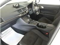 Lexus CT 200h 1.8 Advance 5dr CVT