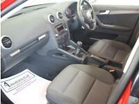 Audi A3 Sportback 1.6 Technik 5dr