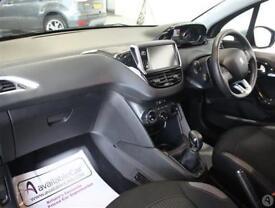 Peugeot 208 1.0 PureTech Active 3dr