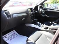 Audi Q5 2.0 TDi 190 Quattro S Line Plus 4WD Auto