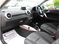 Audi A1 1.4 TFSI 122 Competition Line 3dr