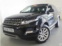 Land Rover Range Rover Evoque 2.2 SD4 Pure Tech
