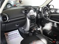 Mini Paceman Cooper 2.0D ALL4 3dr Chilli Pack