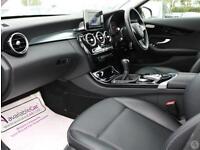 Mercedes Benz C C Estate C220 2.1 B/E SE Executive
