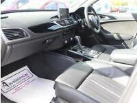 Audi A6 2.0 TDI 190 Ultra Black Edition 4dr Auto