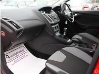 Ford Focus 1.0 E/B 125 Zetec 5dr App Pack