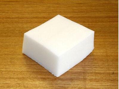 5 LB WHITE  GLYCERIN MELT & POUR SOAP BASE  ORGANIC