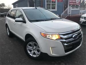 2013 Ford Edge SEL |BACKUP CAMERA|LOW KMS| LOW LOW PRICE