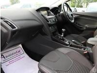Ford Focus 2.0 TDCi 150 Titanium X 5dr