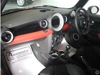 Mini Cooper 1.6D 3dr John Cooper Works Pack