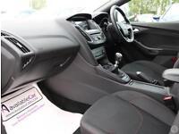 Ford Focus 1.5 TDCi ST-Line 5dr App Pack 2