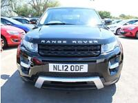 Land Rover Range Rover Evoque 2.2 SD4 Dynamic Lux