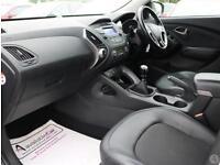 Hyundai IX35 2.0 CRDi SE 5dr 4WD