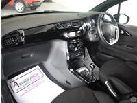 Citroen DS3 Cabrio 1.6 e-HDi 90 A/D DStyle+ 2dr