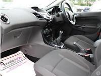 Ford Fiesta 1.0 E/B 100 Titanium 5dr