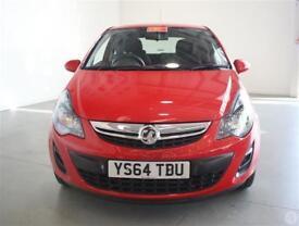 Vauxhall Corsa 1.4 100 Design 3dr