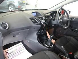 Ford Fiesta 1.5 TDCi Titanium 3dr