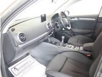Audi A3 Sportback 2.0 TDI 150 Sport 5dr