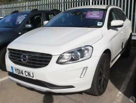 Volvo XC60 2.4 D4 181 SE Lux 5dr AWD
