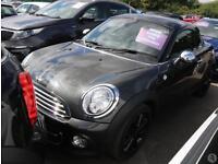 Mini Coupe Cooper 1.6 Chilli Pack 3dr 17in Alloys