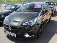 Vauxhall Corsa 1.6T VXR 3dr 18in Alloys