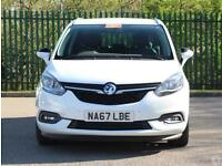 Vauxhall Zafira Tourer 1.4T SRi 5dr Leather