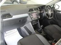Volkswagen Tiguan 2.0 TDi 150 BMT SE Nav 5dr 2WD