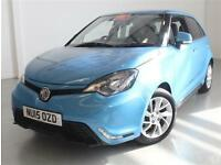 MG MG3 1.5 VTi-TECH 3Form Plus Sport 5dr