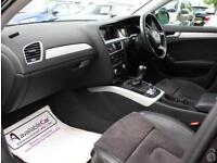 Audi A4 2.0 TDI 177 SE Technik 4dr