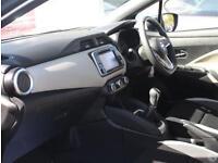 Nissan Micra 0.9 IG-T 90 Acenta 5dr Vision pack