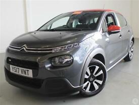 Citroen C3 1.2 PureTech Feel 5dr