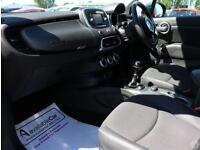 Fiat 500X 1.4 Multiair Cross 5dr 2WD