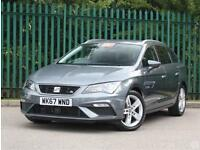 Seat Leon Estate 2.0 TDi 184 FR Technology 5dr DSG