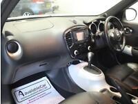 Nissan Juke 1.6 Shiro 5dr Auto 2WD