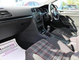 Volkswagen Golf 2.0 TSI 230 GTI 3dr Performance Pa