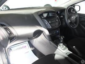 Ford Focus 1.6 Studio 5dr