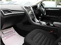 Ford Mondeo 1.6 TDCi ECO Zetec 5dr