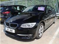 Bmw 3 Coupe 318i 2.0 SE 2dr