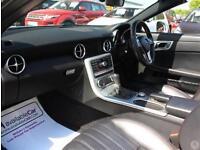 Mercedes Benz SLK K 350 3.5 B/E AMG Sport Comand