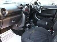 Mini Countryman Cooper S 2.0D 5dr Auto