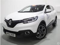 Renault Kadjar 1.2 TCE 130 Dynamique S Nav 5dr 2WD