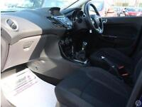 Ford Fiesta 1.25 Zetec Nav 5dr