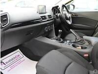 Mazda Mazda3 2.0 120 SE Nav 5dr