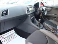 Seat Leon 1.8 TSI 180 FR 5dr