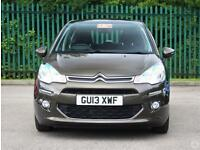 Citroen C3 1.6 VTi 120 Exclusive 5dr